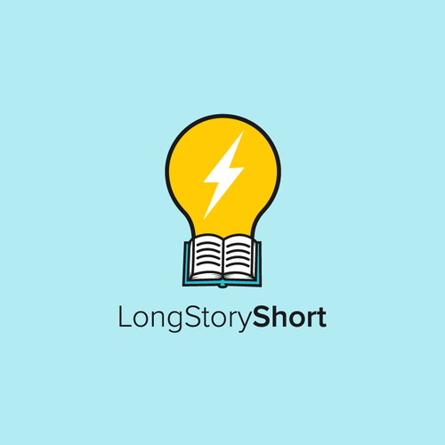 Light logo with the title 'Long Story Short'